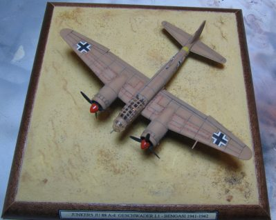 Junkers 88 A-4