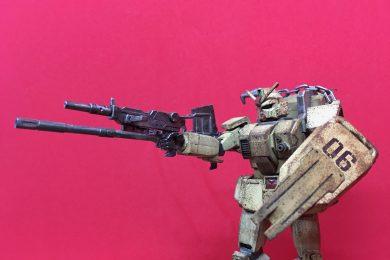 Gundam War Battle Set