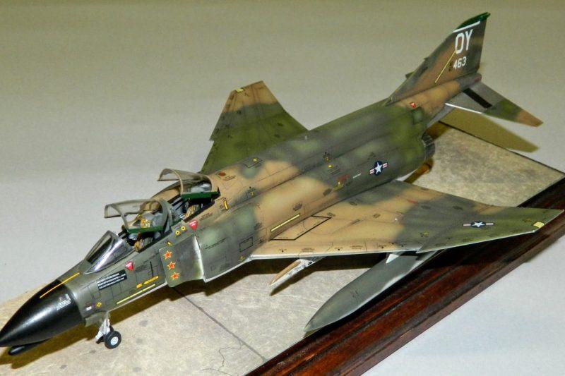F4D Phantom II