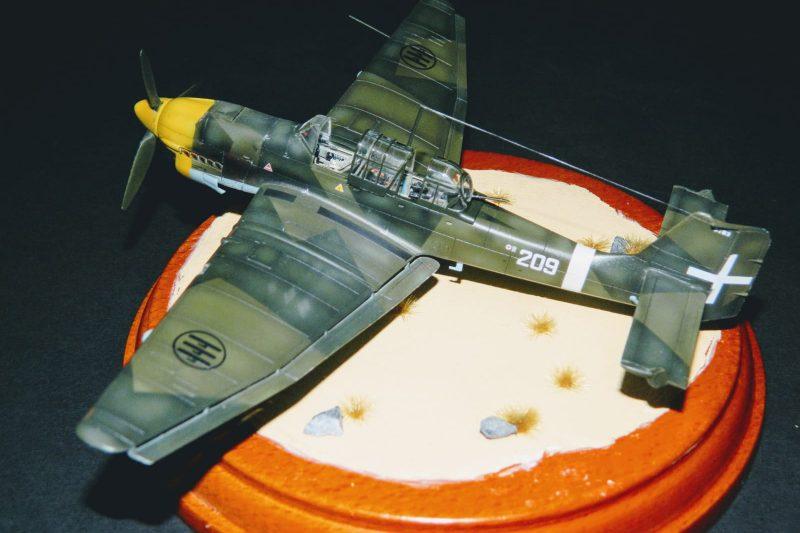 Junker 87 Stuka