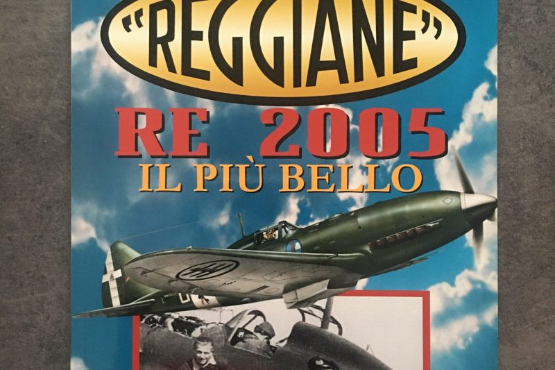 RE.2005 Il più Bello