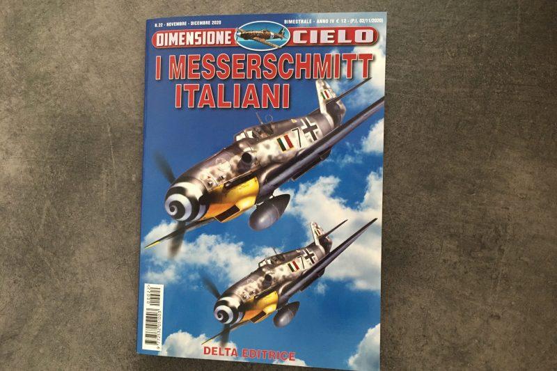 I Messerschmitt italiani